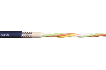 chainflex® bus cable CF11.LC