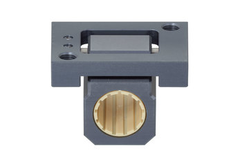 drylin® R pillow block RJUM-06-LL