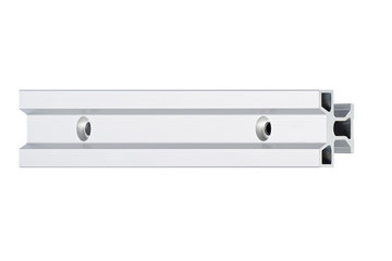 drylin® T guide rail TS-11